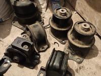 Подушка двигателя кпп за 25 000 тг. в Алматы