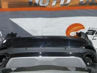 Бампер задний BMW x6 f16 оригинал за 96 000 тг. в Нур-Султан (Астана)