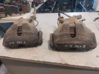 Тормозные суппорта перед и зад левый ауди 100 с4 за 7 000 тг. в Актобе