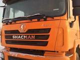 Shacman  F3000 336л. С 25т 2021 года за 26 000 000 тг. в Костанай – фото 4