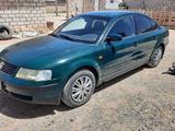 Volkswagen Passat 1997 года за 1 250 000 тг. в Актау
