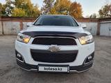Chevrolet Captiva 2014 года за 7 500 000 тг. в Усть-Каменогорск