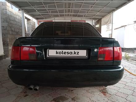Audi A6 1995 года за 2 650 000 тг. в Шу – фото 3