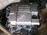 Двигателя и коробки Митсубиси Паджеро 6g74 GDI-v3.5 за 700 000 тг. в Алматы