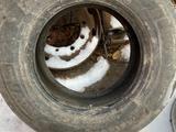 Грузовая шина 385/55 r22.5 за 40 000 тг. в Алматы – фото 3