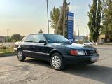 Audi 100 1991 года за 1 440 000 тг. в Алматы – фото 4