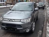 Mitsubishi Outlander 2012 года за 6 000 000 тг. в Алматы
