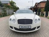 Bentley Continental GT 2008 года за 19 000 000 тг. в Алматы