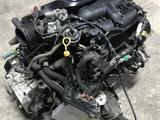 Двигатель Mazda AJ-DE 3.0 л из Японии за 330 000 тг. в Караганда – фото 3