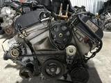 Двигатель Mazda AJ-DE 3.0 л из Японии за 330 000 тг. в Караганда – фото 4