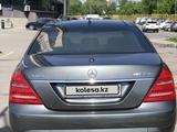 Mercedes-Benz S 500 2007 года за 5 900 000 тг. в Караганда – фото 3