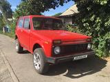 ВАЗ (Lada) 2121 Нива 1981 года за 950 000 тг. в Талдыкорган