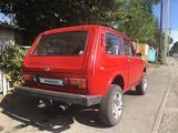 ВАЗ (Lada) 2121 Нива 1981 года за 950 000 тг. в Талдыкорган – фото 2