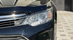 Toyota Camry 2015 года за 9 900 000 тг. в Шымкент – фото 4