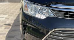 Toyota Camry 2015 года за 9 900 000 тг. в Шымкент – фото 5