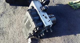 Блок абс abs Mercedes ML320 W163 A1634310512 за 45 000 тг. в Семей