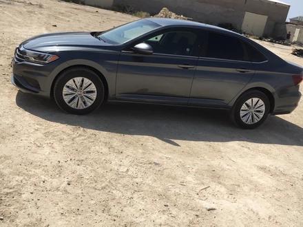Volkswagen Jetta 2019 года за 7 500 000 тг. в Актау