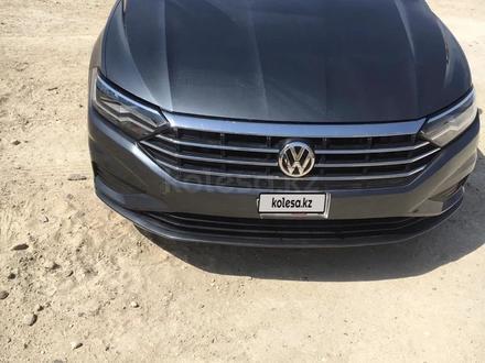 Volkswagen Jetta 2019 года за 7 500 000 тг. в Актау – фото 3