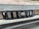 Решетка радиатора Toyota Highlander за 15 000 тг. в Талдыкорган