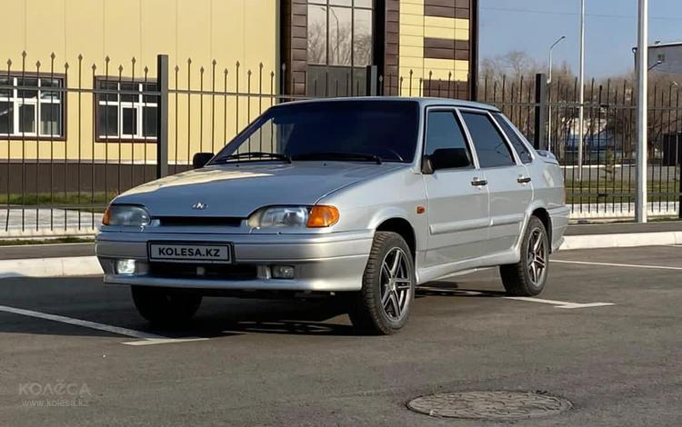 ВАЗ (Lada) 2115 (седан) 2012 года за 1 650 000 тг. в Караганда