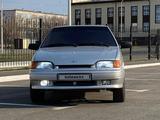 ВАЗ (Lada) 2115 (седан) 2012 года за 1 650 000 тг. в Караганда – фото 5