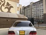 Mercedes-Benz E 320 1999 года за 4 100 000 тг. в Актау – фото 5