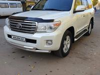 Toyota Land Cruiser 2013 года за 22 500 000 тг. в Нур-Султан (Астана)