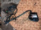 Проводка двигателя, мотора провода, фишки на датчики, форсунки, катушки за 15 000 тг. в Алматы – фото 5