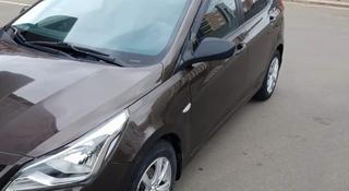 Hyundai Solaris 2015 года за 4 300 000 тг. в Нур-Султан (Астана)