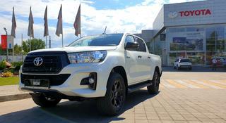 Toyota Hilux 2020 года за 19 690 000 тг. в Костанай