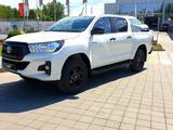 Toyota Hilux 2020 года за 19 690 000 тг. в Костанай – фото 3