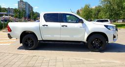 Toyota Hilux 2020 года за 19 690 000 тг. в Костанай – фото 5