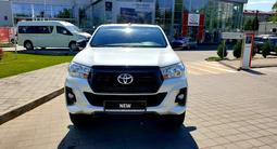 Toyota Hilux 2020 года за 19 690 000 тг. в Костанай – фото 2
