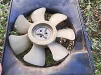 Вентилятор радиатора с железным корпусом за 20 000 тг. в Алматы