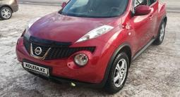 Nissan Juke 2013 года за 4 500 000 тг. в Нур-Султан (Астана)