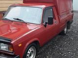 ВАЗ (Lada) 2107 2012 года за 1 000 000 тг. в Уральск