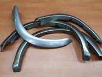 Накладки на крылья (фендера) за 20 000 тг. в Алматы