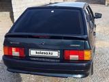 ВАЗ (Lada) 2114 (хэтчбек) 2008 года за 950 000 тг. в Туркестан