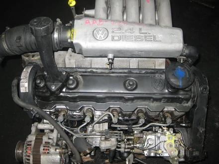 Двигатель дизель На Т4 за 400 000 тг. в Алматы