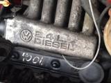 Двигатель дизель На Т4 за 400 000 тг. в Алматы – фото 2