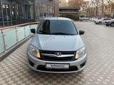 ВАЗ (Lada) 2190 (седан) 2018 года за 3 300 000 тг. в Шымкент – фото 3