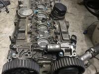 Головка блока цилиндров Volvo 2.4 за 100 000 тг. в Алматы