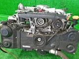 Двигатель Субару EJ25 за 350 000 тг. в Алматы