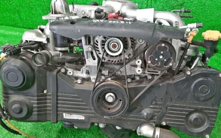 Двигатель Субару EJ25 за 300 000 тг. в Алматы