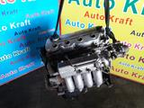 Двигатель 4G93 Митсубиси 1.8 i за 180 000 тг. в Нур-Султан (Астана)