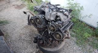 Двигатель 3.5 gdi 6g74 за 180 000 тг. в Алматы