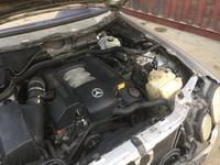 Двигатель m112 2.8 за 300 000 тг. в Алматы