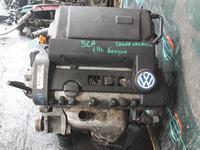 BCA Двигатель на Шкоду за 220 000 тг. в Караганда