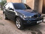 BMW X5 2004 года за 4 800 000 тг. в Актау – фото 2