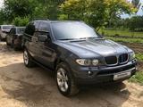 BMW X5 2004 года за 4 800 000 тг. в Актау – фото 5